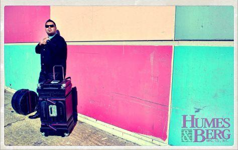 Isaac Arostigui H&B Artist 7