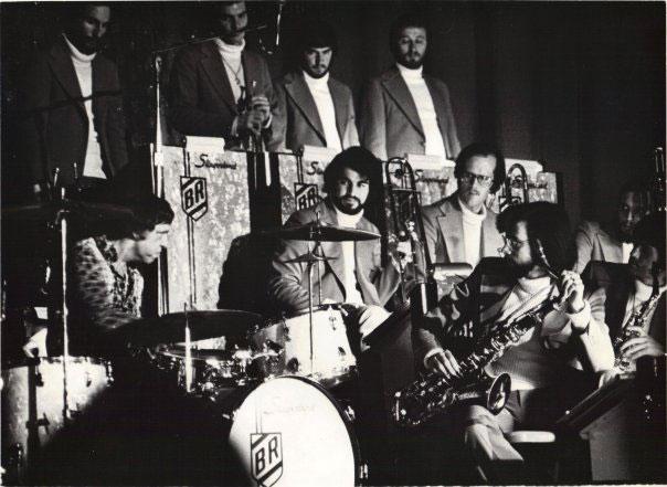 Buddy Rich Band[1]