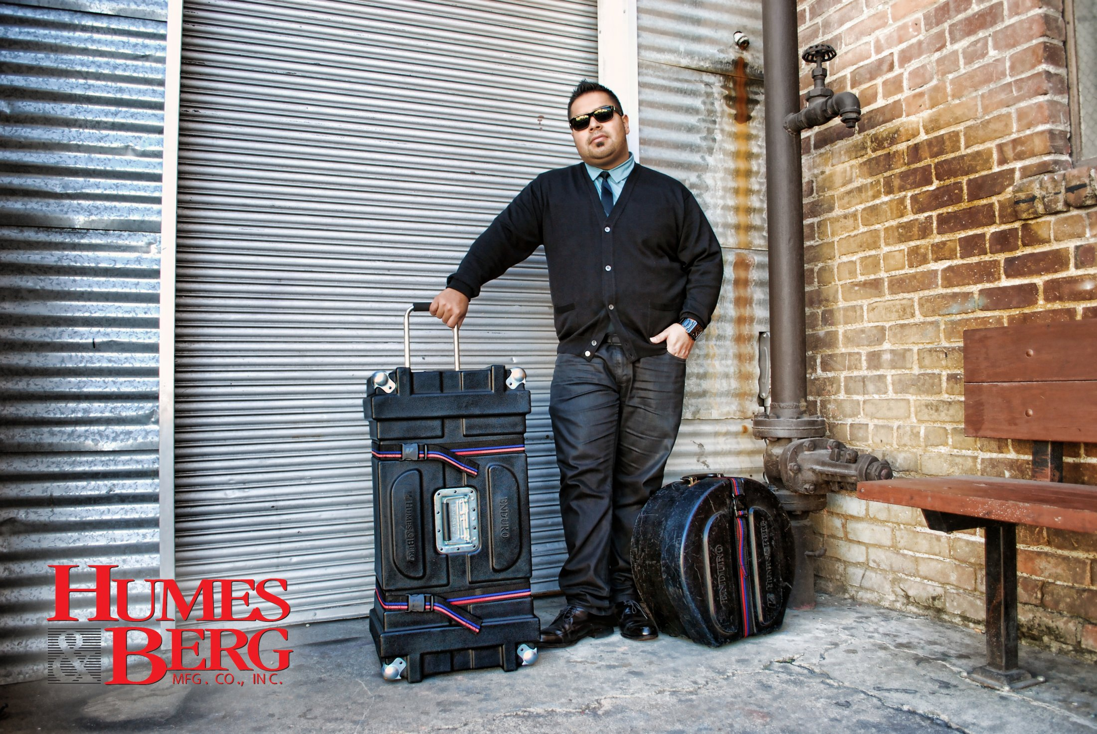Isaac Arostigui H&B Artist 1