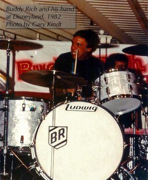 Buddy Ludwig 82