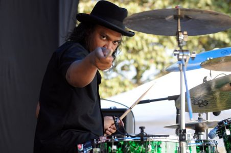 Drum Counselor 04-Jul-12