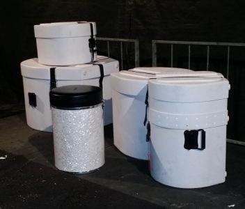 GP Cases White