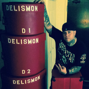 JASON-DELISMON