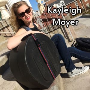 Kayleigh Moyer Snare