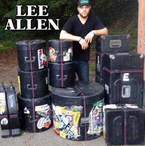Lee Allen Close Up1