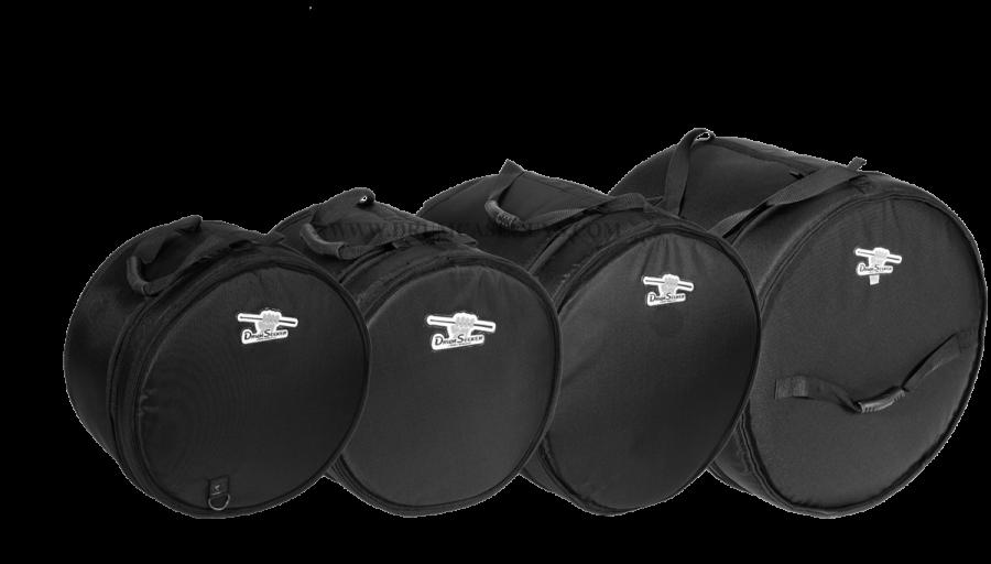 Drum Seeker Drum Bags