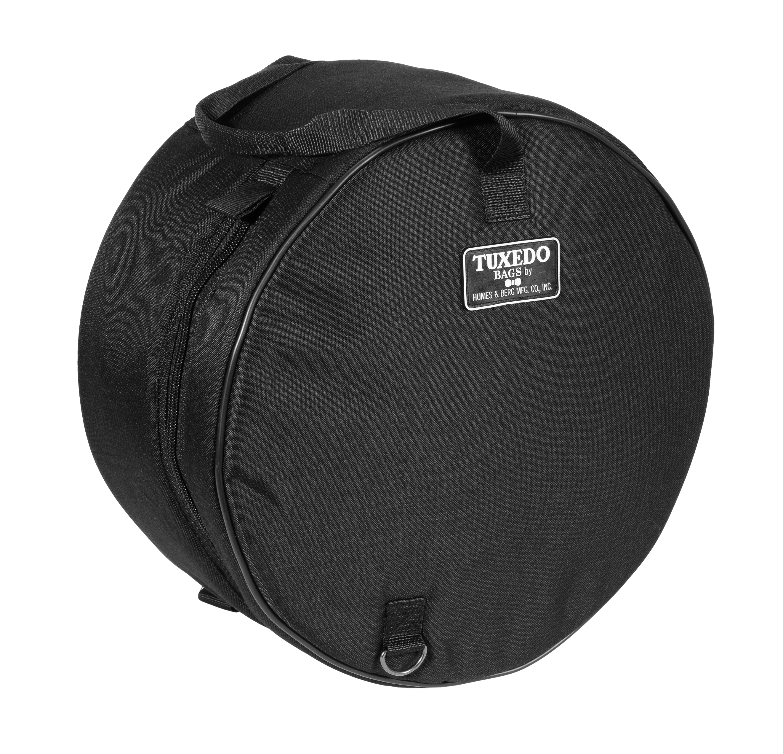 Tuxedo Snare Drum Bags