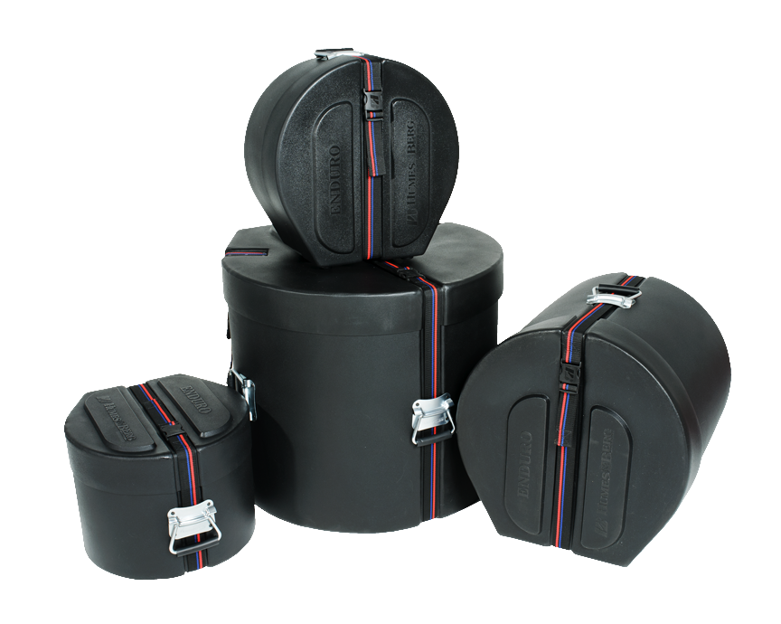 ENDURO DRUM CASES